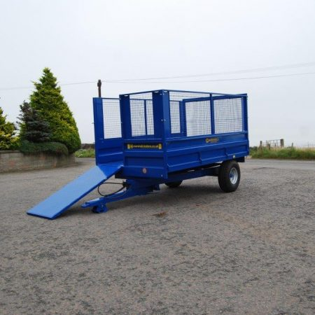 17.08.25 S6, Mesh, Front Loading Ramp, Marshall Blue (10)